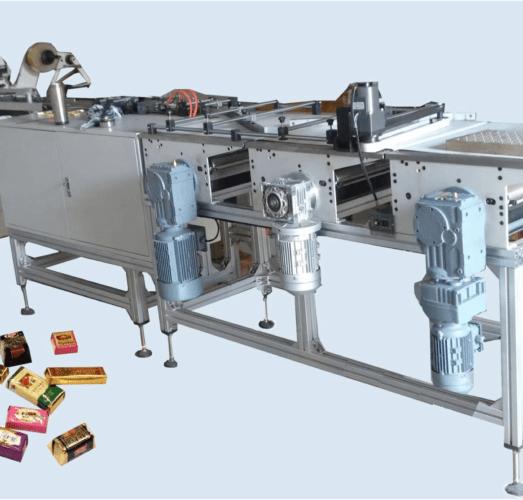 Máy đóng gói kẹo