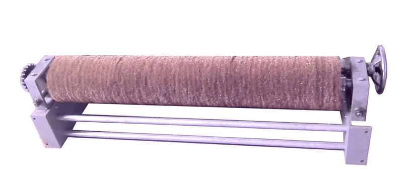 Hệ thống vệ sinh lưới lò