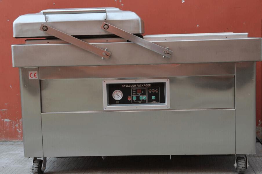Máy hút chân không DZ500/2SB( nhãn hiệu DUOQI)