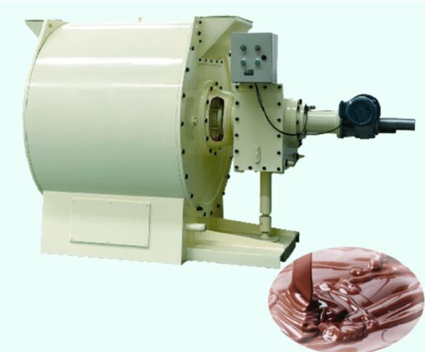Máy nghiền socola QYJ1000